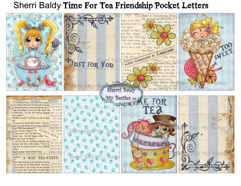 letters to alice letter 5